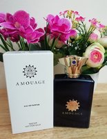 Amouage interlude men perfume