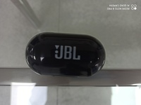 Used JBL Bluetooth air dots pair with charger in Dubai, UAE