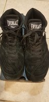 Used EVERLAST  man sport leather shoes in Dubai, UAE