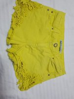 Used 2 pairs Hot pants in Dubai, UAE