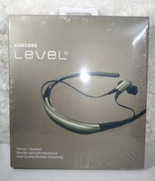 Used Level u neck band headphones in Dubai, UAE