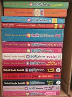 Used Dork Diaries Books in Dubai, UAE