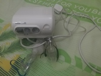 Used Omron Nebulizer for kids in Dubai, UAE