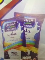 Used Almarai milk powder 2.25KG in Dubai, UAE