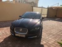 Jaguar XF Premium Luxury 2012