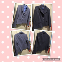 Used Preloved Office Coats 2 pcs. in Dubai, UAE
