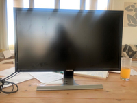 Used Samsung UHD Monitor in Dubai, UAE