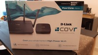 Used D-Link COVR AC3900 home WiFi Router in Dubai, UAE