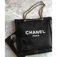 Used Authentic Chanel Mesh tote in Dubai, UAE