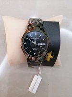 Used UNISEX LUMINOUS QUARTZ WATCH in Dubai, UAE