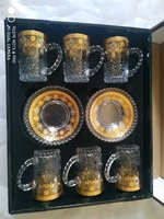 Used Tea Cups Set (New) in Dubai, UAE