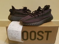 Used Yeezy 350 V2 Cinder US 4 in Dubai, UAE