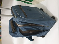 Used Kipling School Wheeled Bag in Dubai, UAE
