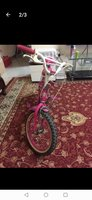 Used Girls bicycle in Dubai, UAE
