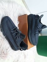 Used adidas yezzy sneakers 45 size in Dubai, UAE
