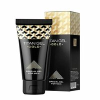 Used Titan Gel for Men in Dubai, UAE