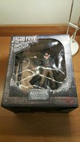 Assassins Creed Jacob Statue Figure