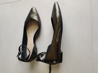 Used Aigner Shoes in Dubai, UAE