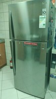Used LG Refrigerator 400ltr in Dubai, UAE