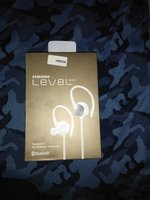 Used SAMSUNG LEAVE SPORTS BLUETOOTH HEADSET in Dubai, UAE