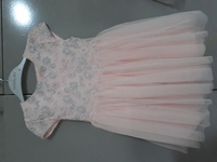 Used dress for 1-²y.o in Dubai, UAE