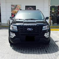 Used Ford Explorer 2016 Sport  in Dubai, UAE