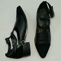 Used Top Shop Leather Shoes in Dubai, UAE