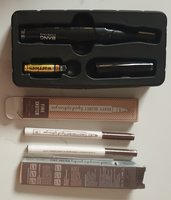 Used Mini Trimmer + Liquid Eyebrow Pen in Dubai, UAE