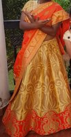 Used Indian traditional party wear in Dubai, UAE