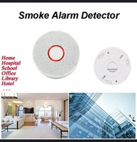 Used Smoke alarm Detector 6 pcs in Dubai, UAE