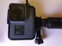 Used Gopro Hero 5 black in Dubai, UAE