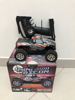 Used Remote control car battery operated in Dubai, UAE