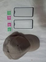 Used Baseball Cap and Phone Glass Screen in Dubai, UAE