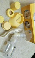 Used Medela Manual Breast Pump in Dubai, UAE