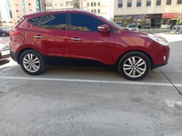 Used SUV car 2013 in Dubai, UAE