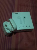 Used i7S earpods only right in Dubai, UAE