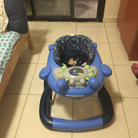 Used New Baby Walking Support From Smart Baby in Dubai, UAE