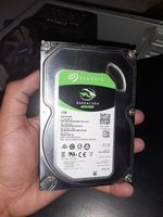 Used Seagate 1tb HDD Full of 100+ New Games in Dubai, UAE