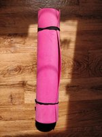 Used Yoga mat very good in Dubai, UAE
