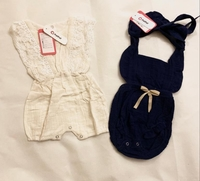 Used Cute Baby Girl Dress - New in Dubai, UAE