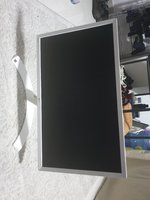 Used LG  21.5 inches monitor in Dubai, UAE