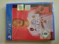 Used Fifa 20 PS4 - BRAND NEW in Dubai, UAE