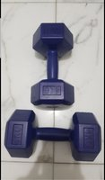 Used Dumbbells in Dubai, UAE