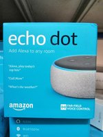 Used Amazon Echo dot speaker in Dubai, UAE