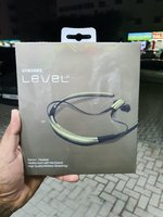 Used Samsung Level u..Gold.... in Dubai, UAE