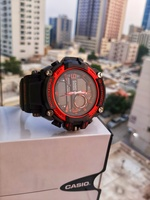 Used 》CASIO G-Shock Dual Time Watch_~✅BOX in Dubai, UAE