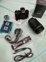 Used Canon Camera with lens in Dubai, UAE