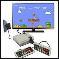 Used New retro game console old is gold in Dubai, UAE
