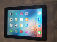 Used Apple iPad MD406LL/A (64GB, Wi-Fi + 4G, in Dubai, UAE