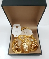 Men's Golden Lion Set